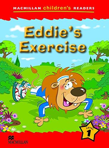 9780230010062: Macmillan Children's Readers Eddie's Exercise 1b Int