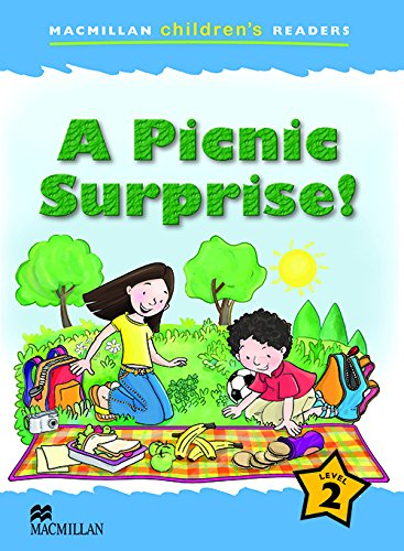 9780230010086: Macmillan Children's Readers: Level 2: A Picnic Surprise