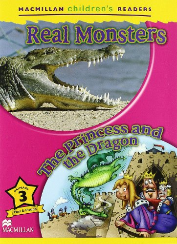 9780230010154: REAL MONSTERS PRINCE CHR3