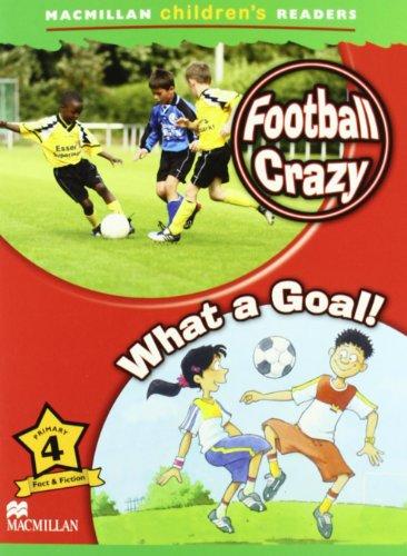 9780230010178: FOOTBALL CRAZY WHAT CHR4