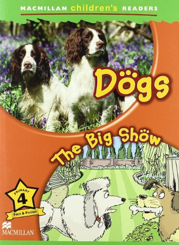 9780230010192: DOGS THE BIG SHOW CHR4