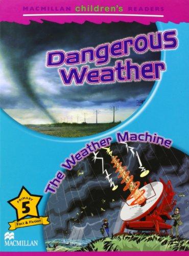 9780230010239: MCHR 5 Dangerous Weather: W Machine