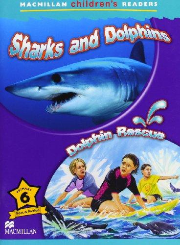 9780230010253: SHARKS DOLPHIN RESC CHR6