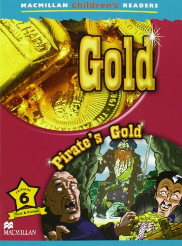 9780230010277: MCHR 6 Gold: Pirate's Gold
