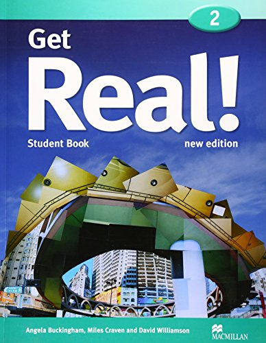 9780230010369: Get Real!: Student Book Pack 2