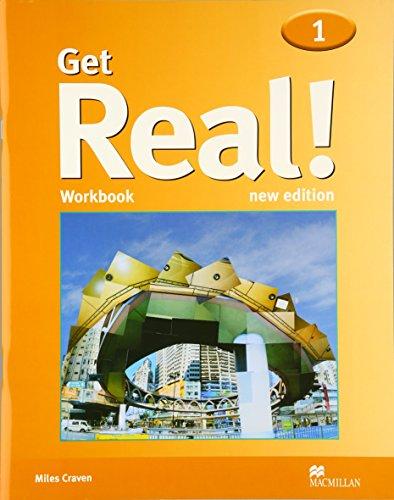 9780230010437: Get Real!: Workbook 1
