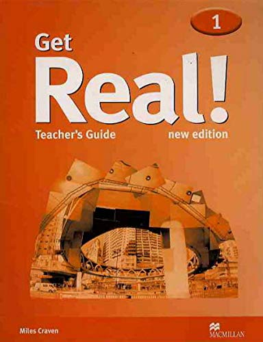 9780230010512: Get Real!: Teacher's Guide Pack 1