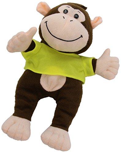 9780230011649: Cheeky Monkey Puppet