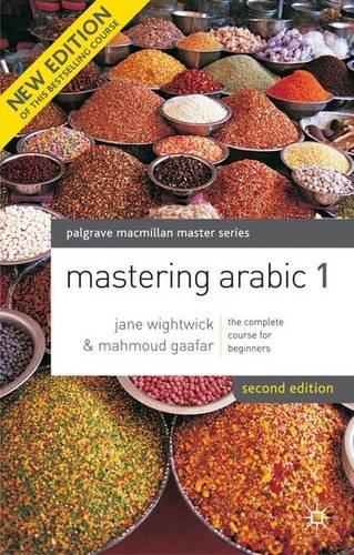 9780230013100: Mastering Arabic (Palgrave Masters Series (Languages))
