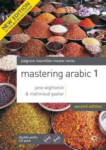 9780230013117: Mastering Arabic (Palgrave Masters Series (Languages))
