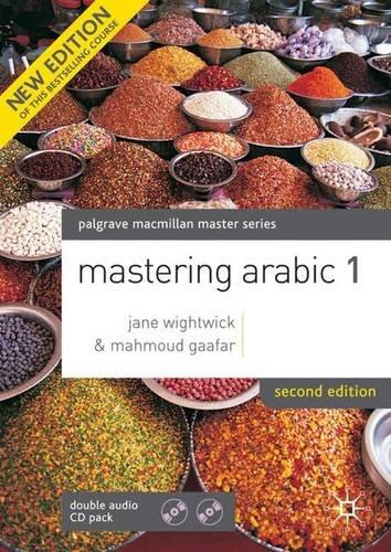 9780230013117: Mastering Arabic. CD-ROM