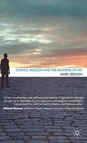 9780230013414: Science, Religion, and the Meaning of Life