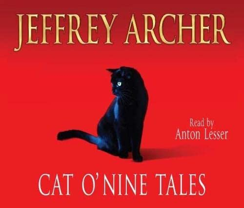 9780230013766: Cat O'nine Tales