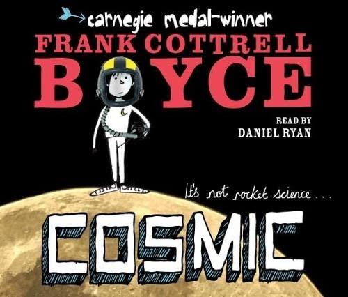 9780230014015: Cosmic