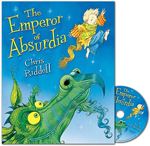 9780230014251: Emperor of Absurdia Book and CD Pack (Book & CD)