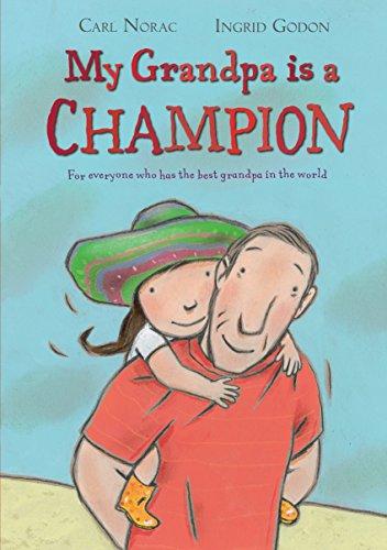 9780230014411: My Grandpa is a Champion