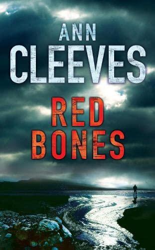 9780230014466: Red Bones (Shetland)