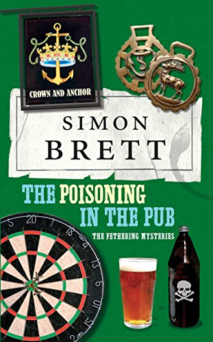 9780230014589: The Poisoning in the Pub: The Fethering Mysteries