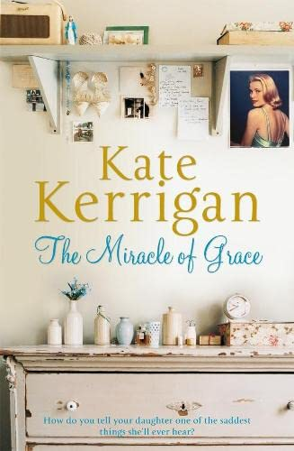 9780230014787: The Miracle of Grace