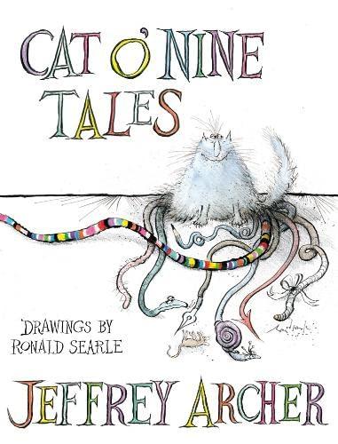 9780230014930: Cat O' Nine Tales