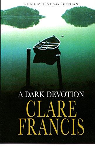 A Dark Devotion: Clare Francis