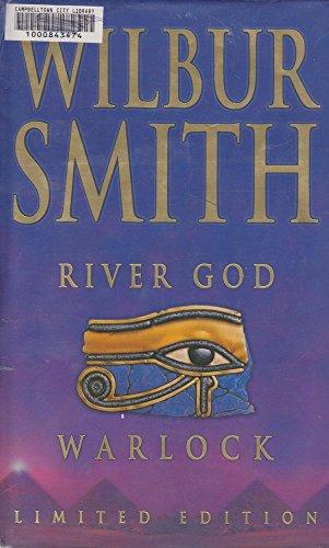 9780230015050: Wilbur Smith Omnibus: River God, and, Warlock