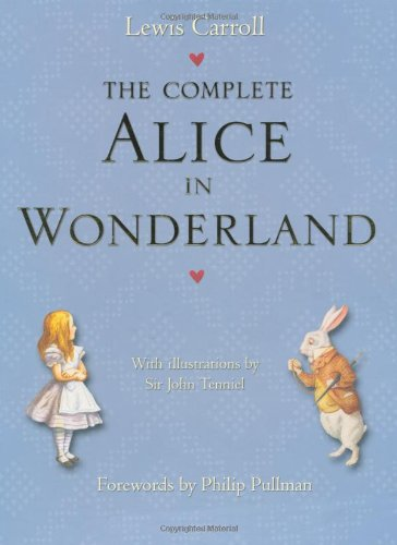 9780230015135: Complete Alice in Wonderland