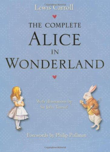 9780230015135: The Complete Alice in Wonderland. In 2 Vol.