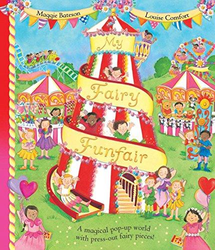 9780230015265: My Fairy Funfair