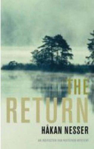 9780230015289: The Return