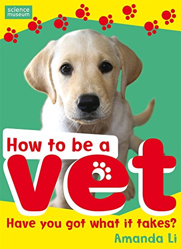 9780230015432: How to be a Vet