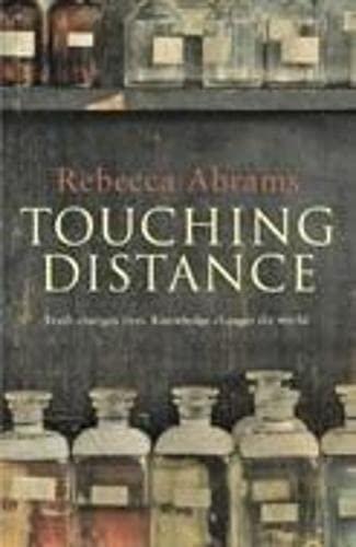Touching Distance: Rebecca Abrams