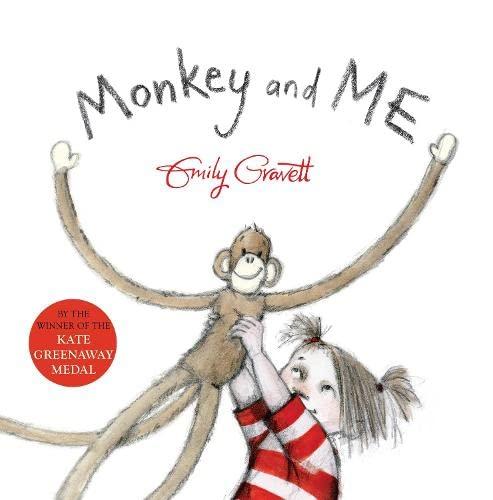 9780230015838: Monkey and Me