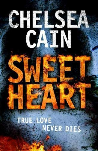 Sweetheart: Chelsea Cain