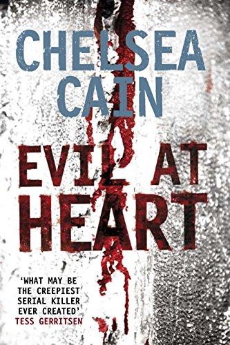9780230015913: Evil At Heart - A Thriller