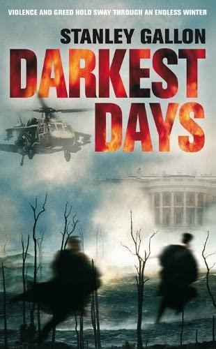 Darkest Days: Gallon, Stan