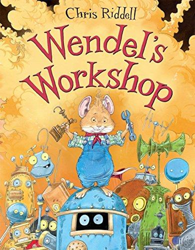 9780230016170: Wendel's Workshop