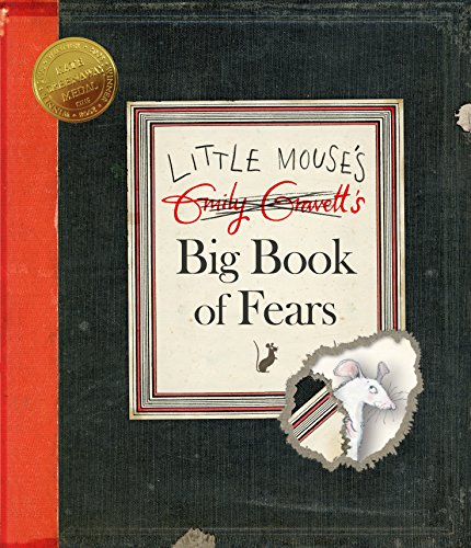 9780230016194: Little Mouse's Big Book of Fears