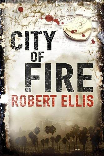 9780230016880: City of Fire