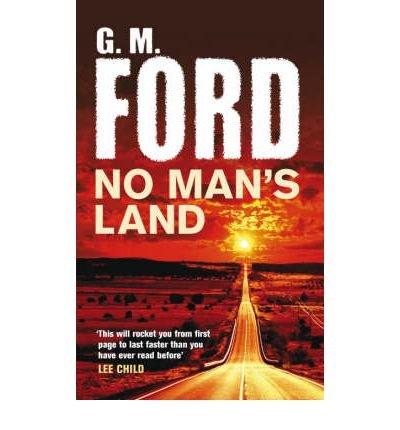 9780230016897: No Man's Land