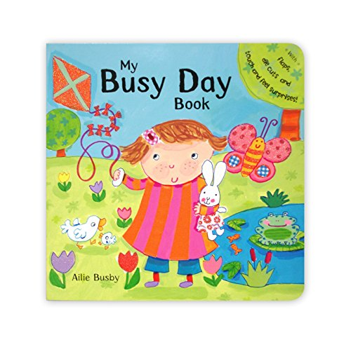 9780230017146: My Busy Day Book