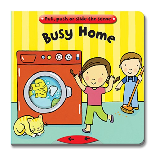 9780230017160: Busy Home
