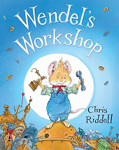9780230017801: Wendel's Workshop