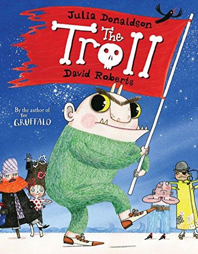 9780230017931: The Troll