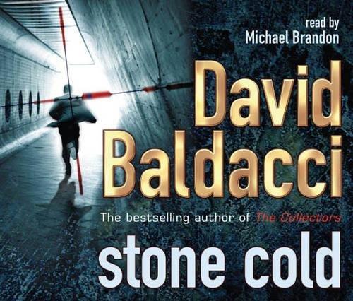 9780230018082: Stone Cold. David Baldacci
