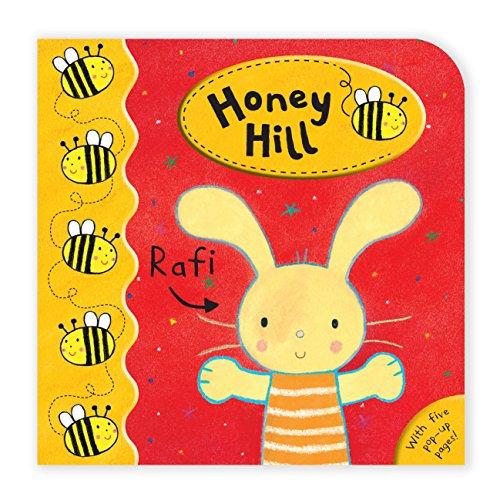 9780230018204: Honey Hill Pops: Rafi