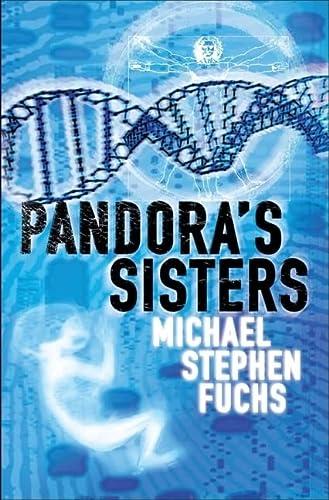 9780230018280: Pandora's Sisters (Macmillan New Writing)