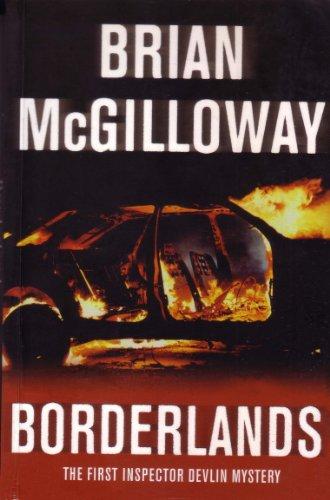 Borderlands: Brian McGilloway