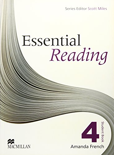 9780230020191: Essential Reading: Student Book 4
