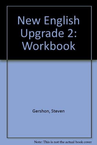 9780230020344: New English Upgrade 2: Workbook